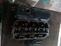 Honda V6 Outboard Port Cylinder Head ,bolts Included.