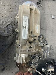 2011-14 Ford F250 F350 Diesel Used Egr And Egr Cooler Assy Bc3q-9f464-ch