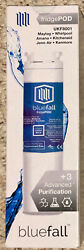 Bluefall Water Filter Ukf8001, Compatible With Maytag, Whirlpool