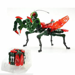 Cool 52toys Beastbox Bb-28 Reaper Mantis Toy Action Figure In Hand