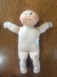 1978 82, Vintage Cabbage Patch Kid, Baby