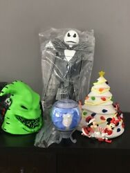 Disney World Popcorn Buckets And Sippie Cups