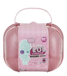 L.o.l. Surprise Bigger Surprise With 60+ Surprises Giant Lol Ball Mystery Toy