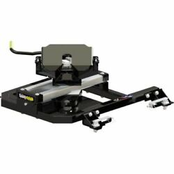 Pullrite 2315 Puck Series 24k Superglide 5th Wheel Hitch For Shortbed Ram
