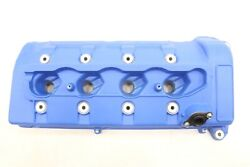 New Oem Ford Engine Valve Cover Left Br3z-6582-b Mustang Gt500 5.4 5.8 2011-2014