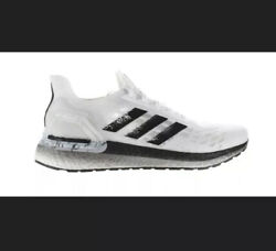 🔥adidas Womenandrsquos Ultraboost Personal Best White Running Shoes Size 11.5 Ef0888