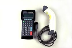Percon Psc Flacon Pt2000 With Symbol Ls1200 Inventory Barcode Scanner