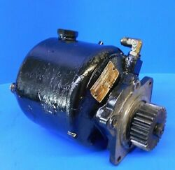 Used Case 1594 Power Steering Pump Mfd Tractors With Cab