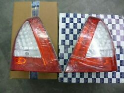 Genuine Maserati Quattroporte Left And Right Side Rear Taillights Oem Brand New