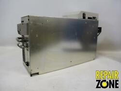 Hzf01.1-w045n Indramat Power Supply Remanufactured 1 Year Warranty 260 Core E