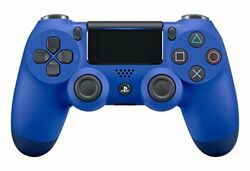Dual Shock 4 Wireless - Wave Blue - Controller - Sony Playstation 4 Ps4