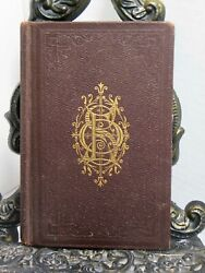 1912 Ritual Of The Order Eastern Star Book Ceremonies Initiation Funeral Masonic