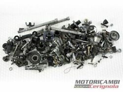 Bmw K 1200 Rs Vary Bolts 1998 2001 Id1515