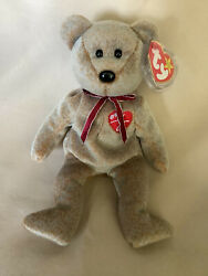 Ty Beanie Babies 1999 Signature Ultra Rare 2 Can Tags + More Investment Quality