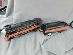 Mth 4449 Southern Pacific Daylight Locomotive And Tender O