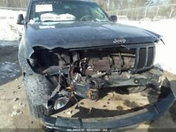 Motor Engine 3.7l Vin K 8th Digit With Egr Fits 07 Grand Cherokee 548520