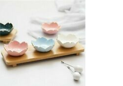 Ceramic Tableware Bowl Dish Soup Food Rice Saucer Kitchen Dining Cup Party Plate