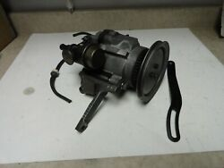 1979 1980 Corvette L82 Smog A.i.r. Pump With Diverter, Pulley And Bracket