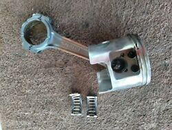 Yamaha Hpdi Vmax 200hp Outboard Starboard Piston Rod And Bearings 2008