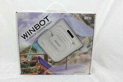 Ecovacs Winbot The Window Cleaning Robot W730 Brand New A019