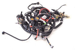 16 Yamaha Fx Ho Wire Harness Electrical Wiring Fb1800r