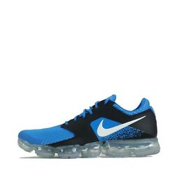 Nike Air Vapormax Menand039s Trainers Shoes Photo Blue