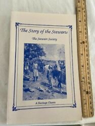 The Story Of The Stewarts Family Genealogy 1901 1993 Reprint