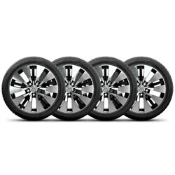 Vw 18 Inch Teresina Bus Multivan T5 T6 T6.1 All-weather Tires All-season Tires