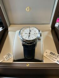 Baume And Mercier Mens Watch 3 For The Price Of 1 Capeland Classima Automatic