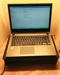 Lot Of 5 Acer Aspire Intel Core I5 I3 15.6 Laptop No Hdd Mixed Ram See List