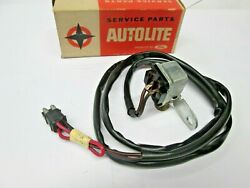 Nos 67 68 Mustang 289 390 Cougar 3 Speed M/t Back Up Switch C7zz-15520-c