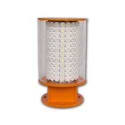 Gmet - High Intensity Type A Aviation Obstruction White Light - 3 Year/warranty
