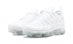 Air Vapormax Plus And039triple Whiteand039 All Sizes 924453-100