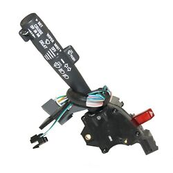 Turn Signal Switch-signal Warning Wiper Combo Switch Front Original Eng Mgmt