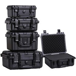 Portable Water Proof Air Tight Stash Container Dry Box Hard Case