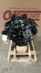 10 2010 Mercedes E350 3.5l Engine Motor Assembly Awd