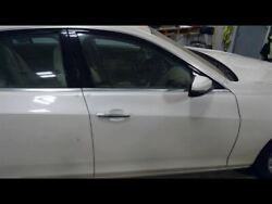 Passenger Right Front Door Fits 14-18 Cts 939139