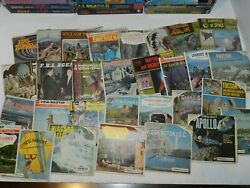 Pick Your Own View Master 3 Reel Set- 3 View-master Reels Packet Gaf Sawyer
