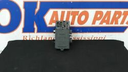 08 Ford F150 Oem Interior Cabin Fuse Box Assembly 7l3t14a067ea