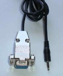 1 King Kln94 Gps Update Cable P/n 050-03612-0000
