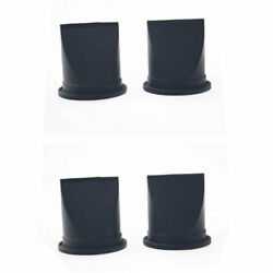 4x Dometic Duck Bill Valve Kit - 1-1/2 Kit Is For S And T Series Pumps Fits Below