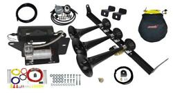 2015-19 F-150 Train Horn And Onboard Air System-230/6350rc Exc. Raptor