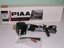 Piaa 34088 Driving Light Wiring Harness For Use With Rs800 Halogen Shock Lamp