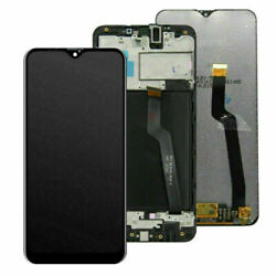 Lcd Touch Screen Digitizer +frame For Samsung Galaxy A10 A105 A105m A105f A105ds