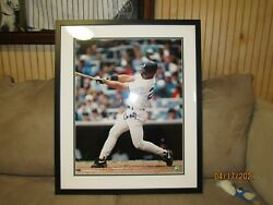 Ny Yankees Don Mattingly Picture, Baseball And Statue