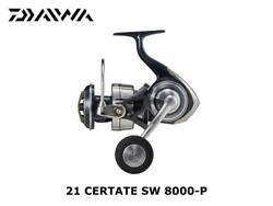 Daiwa 21 Certate Sw 8000-p Spinning Reel Ship From Japan
