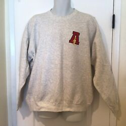 Arcadia High School Bowl Games Of America Alamo Bowl 1996 Marching Band Sweater