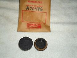 One New Oem Homelite Oil Cap A-70446 A70446 Super 2 Xl2 Free Shipping
