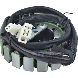 New Total Power Parts 12v Stator 340-58151 For Yamaha Fzr600 89 Fzr601 90
