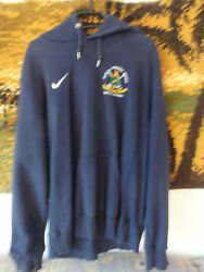 Royal Marines Physical Training Branch Hoodie Size Large